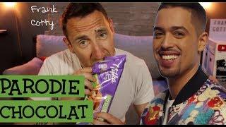 Lartiste - Chocolat - parodie Frank Cotty