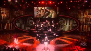 Will.I.am (ft.Shelby Spalione) Bang Bang_ American Idol 2013 Live