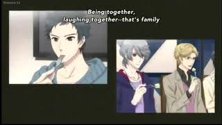 Brother Conflict AMV - Boys