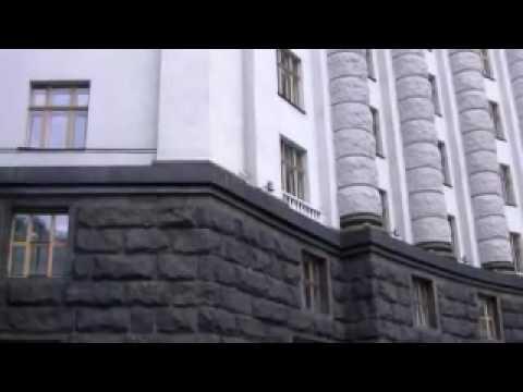Borysyk's Ukrainian Adventures, Part1