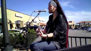 Needle and the Damage Done - Sky Zito Cover @ Lakeside Grille