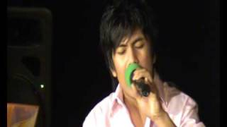 angel - lionel richie ( live cover ) by kevin pabalan.mp4