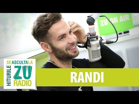 Randi - De ce dansezi asa (Live la Radio ZU)