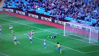 Aston Villa vs Everton 0-2 MOTD Highlights 2013/14