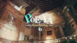 Poesia acústica 6 part orochi e mc cabelinho
