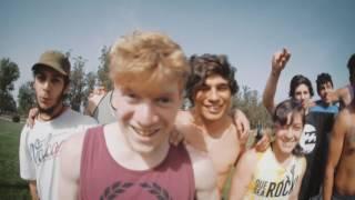 Argentina Tricking Gathering 2016 - Viernes (Video Promo)