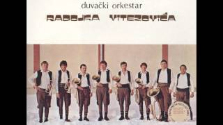 Orkestar Radojka Vitezovica - Svilen konac - ( Audio )