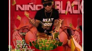 Niño Black - Pasame La Bebida (by La Potencia Estudio)