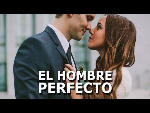 El Hombre Perfecto de D R A Letra y Video