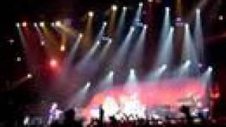 Pearl Jam - Better Man Live @ Palacio de los Deportes, Madrid (07 09 2006)