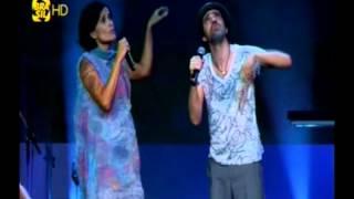 O Tom do Amor - Zelia Duncan e Paulinho Moska