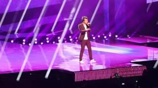 France: Amir - J'ai cherché (Grand Final Dress Rehearsal ESC 2016)