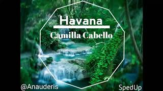 Camilla Cabillo - Havana (SpedUp) ft. Young thug