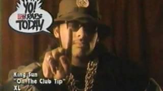 King Sun - On The Club Tip (Video)