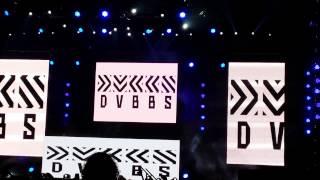 DVBBS (EMPO 6 Awards)