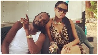 Mavado - All About You | Explicit | Island Life Riddim | July 2015