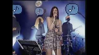 Ivi Adamou - I Follow Rivers (Live at Amita Motion Live Web Concert Part 4)