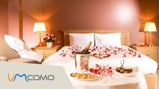 Como Preparar Uma Noite Romantica