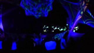 Mystic Arts Event & Egodrop present SEROTONINA II   ILIUCHINA LIVE