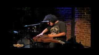 Roberto Diana - Live at WitZend - Venice, California (promo) - Acoustic Guitar Weissenborn