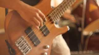 Limp Bizkit - Hot Dog.Instrumental cover(Guitar,Bass,Drum cover)