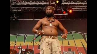 Fanton Mojah -Rasta Chalice (Alton Rock Riddim)