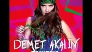 Demet Akalın-Hayalet (Official) Yeni