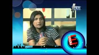 Making Of 12 Saal By Bilal Saeed on Aplus