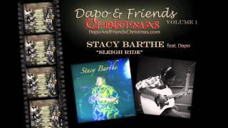 NEW DAPO - Sleigh Ride [Stacy Barthe ft. Dapo]