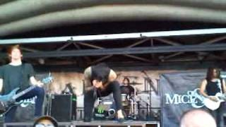 O.G. Loko by Of Mice & Men(warped detroit 2011