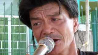 VINCENT (Starry, Starry Night) - Sung by Boyet Vasquez (a Filipino with a golden voice)