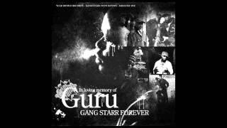 Dj Premier - Guru Tribute Mix - Playtawin