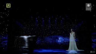 Gala 25-lecia Telewizji Polsat - Natalia Szroeder - My Heart Will Go On
