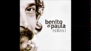 Bandeira Do Samba - Benito Di Paula - Perfil