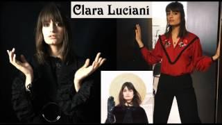 Clara Luciani : « Premier concert à 19 ans avec La Femme à Londres, hyper punk, inoubliable. »