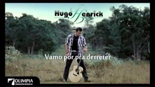 Vamo por pra derreter - Hugo Henrick