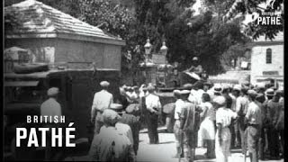 First Pictures Of Palestine Aka First Pictures From Palestine (1929)