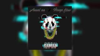 Anuel AA Ft. Ñengo Flow - Panda (Remix) width=