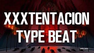 XXXTENTACION TYPE BEAT - GREAT SAMURAI