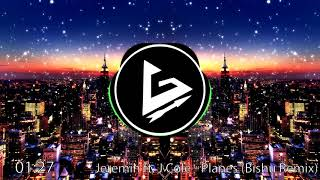 Jeremih ft. J Cole  Planes (Bishu Remix)