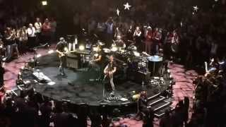 Coldplay - Don't Panic (Live at the Royal Albert Hall) [with HD audio]
