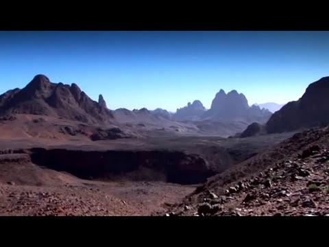 Wüsten – Zauber