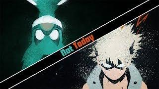 [AMV] BTS - Not Today | My Hero Academia
