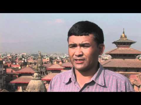 Patan Square Nepal