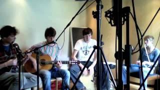 Brimful Of Asha - Corner Shop - Folk On Your Face - Acoustic Cover