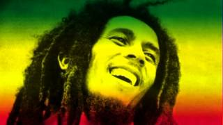 Bob Marley - Is this Love [HQ]