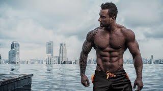 LIVE THE DREAM - Aesthetic Fitness Motivation
