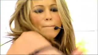 Rachel Stevens - Funky Dory Baby (Live @ Pop World)