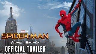 Spider-Man: Homecoming - Official Telugu Trailer #2 | In Cinemas 7.7.17