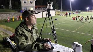 Camera Settings for LIVE Streaming Sports
